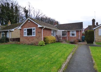 Thumbnail 3 bed detached bungalow for sale in Lady Lodge Drive, Orton Waterville