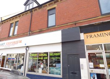 Thumbnail 2 bed flat to rent in Northumberland Village Homes, Norham Road, Whitley Bay