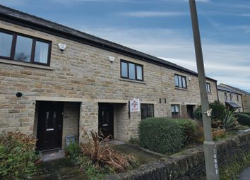 Thumbnail 4 bed terraced house for sale in Cotton Close, Whaley Bridge, High Peak