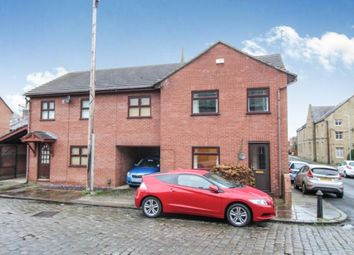 Thumbnail 3 bed semi-detached house to rent in Thornycroft Street, Macclesfield