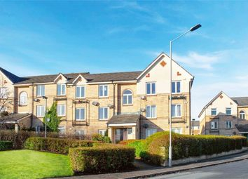 Thumbnail 2 bed flat for sale in Ley Top Lane, Allerton, Bradford, West Yorkshire