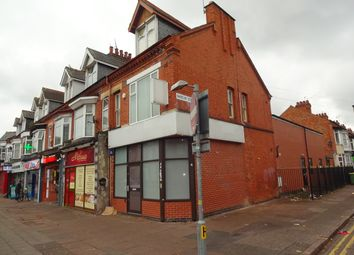 Thumbnail Retail premises to let in Narborough Road, Leicester