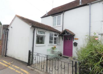 Thumbnail 2 bed semi-detached house to rent in Ricketts Lane, Sturminster Newton