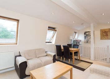 Thumbnail 2 bedroom flat for sale in Cambridge Grove, London