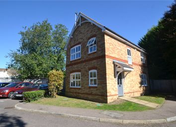 Thumbnail 3 bed detached house to rent in Cherry Croft, Dickinson Square, Croxley Green, Rickmansworth