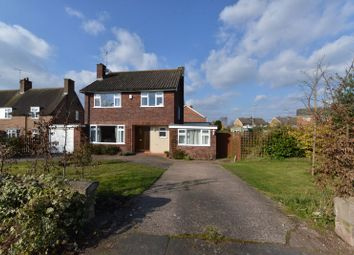 Thumbnail 4 bed detached house for sale in Green Lane, Eccleshall, Stafford