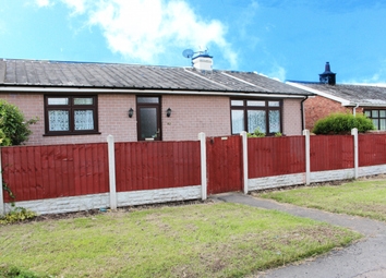 Thumbnail 3 bed semi-detached bungalow for sale in Gowdall Lane, Goole, North Humberside