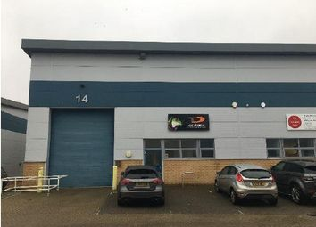 Thumbnail Light industrial to let in Redhill 23 Business Park, Holmethorpe Avenue, Redhill, Surrey
