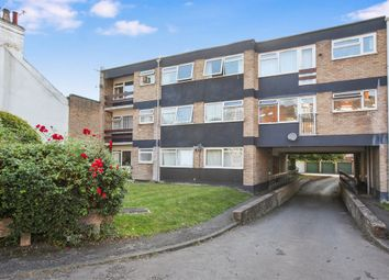 Thumbnail 2 bed flat for sale in Uplands Court, Broad Street, Chesham