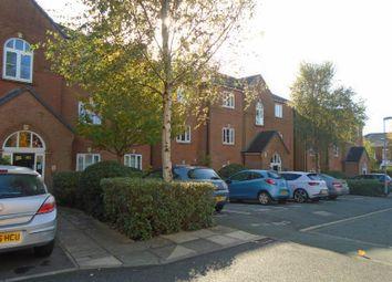Thumbnail 2 bed flat to rent in Vanguard Close, Bury