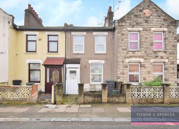 Thumbnail 2 bed terraced house for sale in Poynton Road, Tottenham
