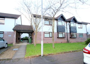 Thumbnail 2 bed flat to rent in Heath Park Drive, Cardiff