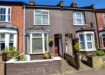 Thumbnail 2 bed terraced house for sale in Roberts Road, Watford, Hertfordshire