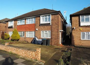 Thumbnail 2 bed maisonette to rent in New River Crescent, Palmers Green