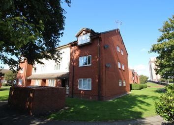 Thumbnail 1 bedroom flat for sale in Alundale Court, Bootle, Liverpool