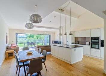 Thumbnail 3 bed barn conversion for sale in Andersey Farm, Grove Park Drive, Wantage, Oxfordshire