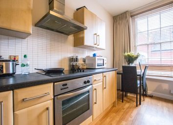 Thumbnail 1 bed flat for sale in St, Georges Terrace, Cheltenham