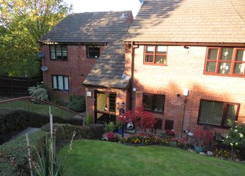 Thumbnail 2 bed flat to rent in Juniper Rise, Halesowen