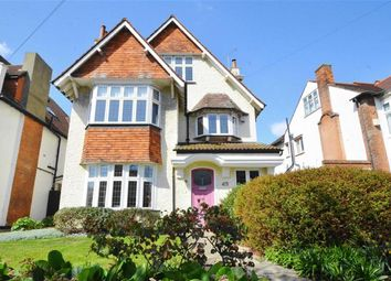 Thumbnail 6 bedroom property for sale in Crowstone Road, Westcliff-On-Sea, Essex
