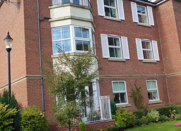 7 Frankton House, Napton Court, Warwickshire CV22. 2 bed flat for sale