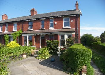 Thumbnail 4 bed terraced house for sale in Lytham Road, Moss Side, Lytham St. Annes