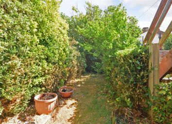 Thumbnail 1 bed flat for sale in Thackeray Road, London