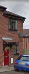 Thumbnail 2 bed end terrace house to rent in Mozart Court, Cannock