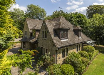 Thumbnail 5 bed detached house for sale in Green End Road, East Morton, Keighley, West Yorkshire