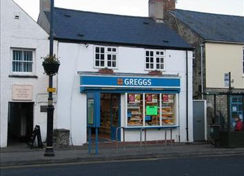 Thumbnail Commercial property to let in First Floor Flat, 25A High Street, Cowbridge