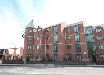 Thumbnail 2 bedroom flat for sale in Admiral Street, Holbeck, Leeds