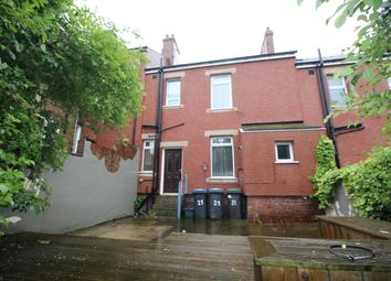 3 bed terraced house for sale in Edward Street, Stanley DH9