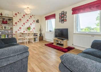 Thumbnail 1 bedroom flat for sale in Moors Walk, Welwyn Garden City