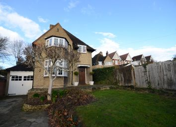 Thumbnail 5 bed detached house for sale in Knoll Road, Sidcup