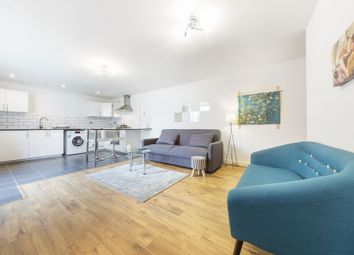 Thumbnail 1 bed flat to rent in Barrier Point Road, Silvertown, Silvertown, London