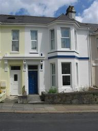 Thumbnail 5 bed town house to rent in Baring Street, Greenbank, Plymouth