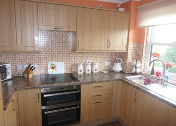 Thumbnail 1 bedroom flat for sale in St. Nicholas Street, Hereford