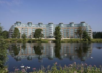 Thumbnail 3 bed flat for sale in River Crescent, Waterside Way, Nottingham