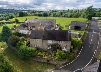 Thumbnail 3 bed cottage for sale in Butts Road, Ashover, Chesterfield