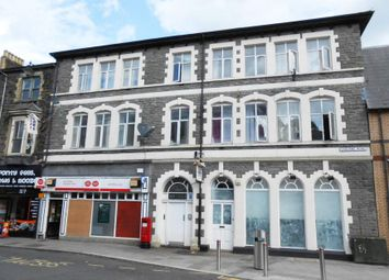Thumbnail 2 bed flat to rent in Osbourne Road, Pontypool