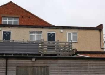 Thumbnail 1 bed flat to rent in Stoney Lane, Yardley, Birmingham