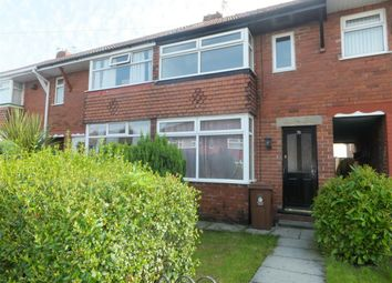 Thumbnail 3 bed terraced house for sale in Sandhurst Road, Rainhill, Prescot