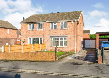 3 bed semi-detached house for sale in St. Michaels Close, Castleford WF10