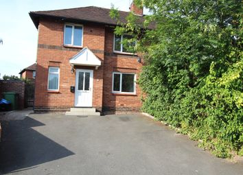 Thumbnail 3 bed detached house to rent in Hafren Close, Shrewsbury
