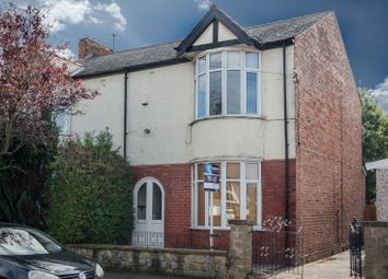 Thumbnail 3 bedroom semi-detached house to rent in Kennington Road, Fulwood, Preston