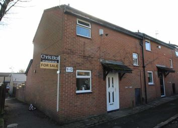 Thumbnail 2 bedroom mews house for sale in Purcell Close, Bolton