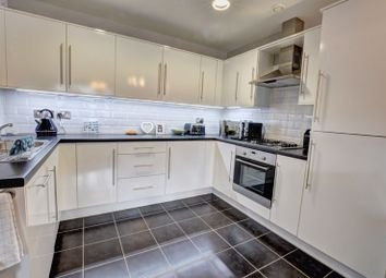 2 bed flat for sale in Towergate, Clayport Street, Alnwick, Northumberland NE66