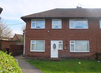 Thumbnail 2 bed flat to rent in James Close, Trench