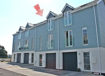 Thumbnail 2 bed terraced house to rent in Gwealdues Court, Falmouth Road, Helston