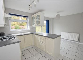 Thumbnail 3 bed link-detached house to rent in Hartley Close, Chipping Sodbury, Bristol