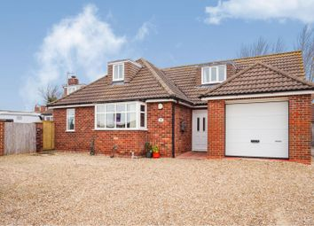 Thumbnail 4 bed detached house for sale in Fen Road, Timberland